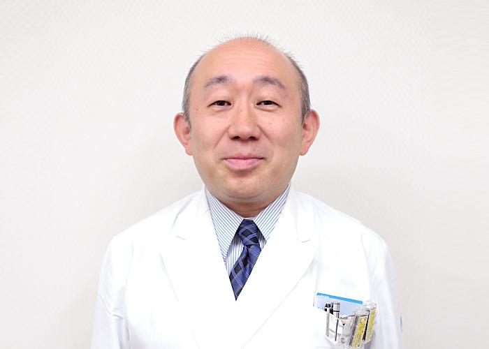 自治医科大学附属さいたま医療センター 救急科科長 守谷 俊