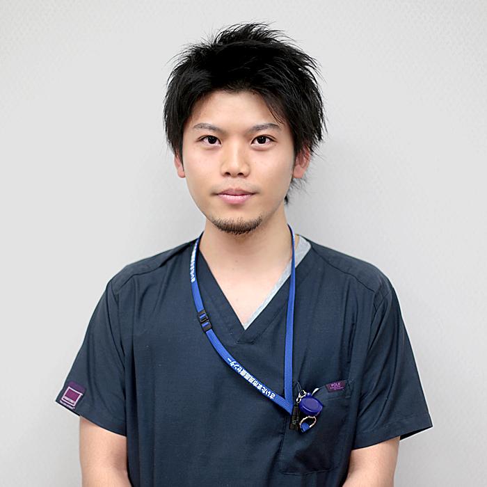 先輩ドクターの声:救急科 中村 雅人