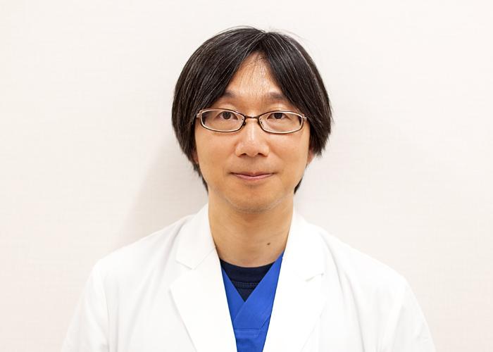 自治医科大学附属さいたま医療センター 塩塚 潤二